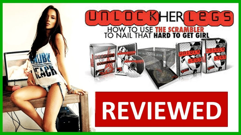 Unlock Her Legs The Scrambler Program And Scrambler Reviews