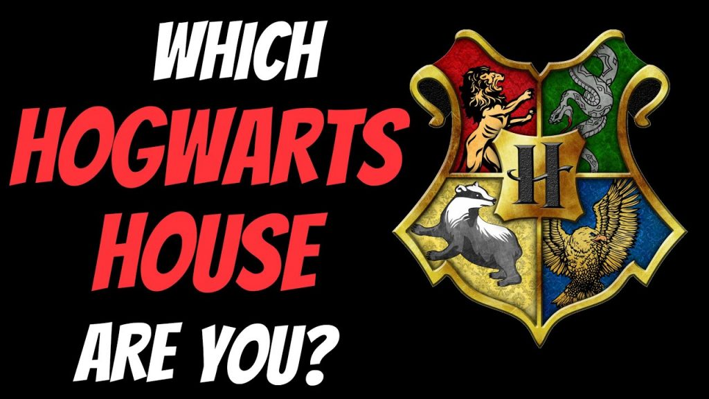 The Secret Behind Hogwarts Home Test