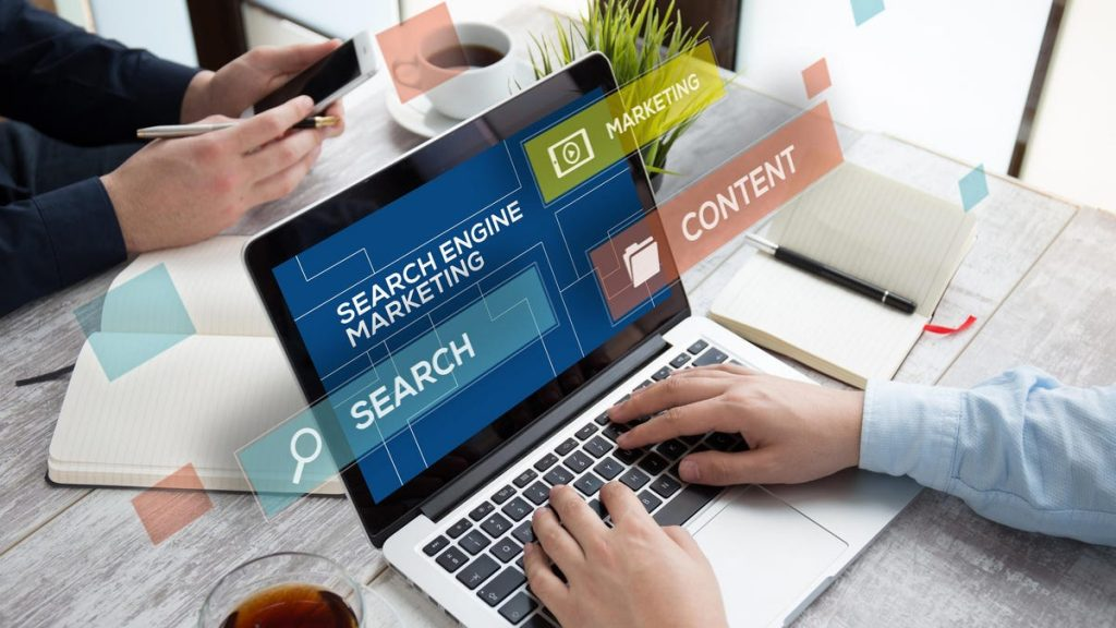 Four Ways Create Better Small Business Seo Services